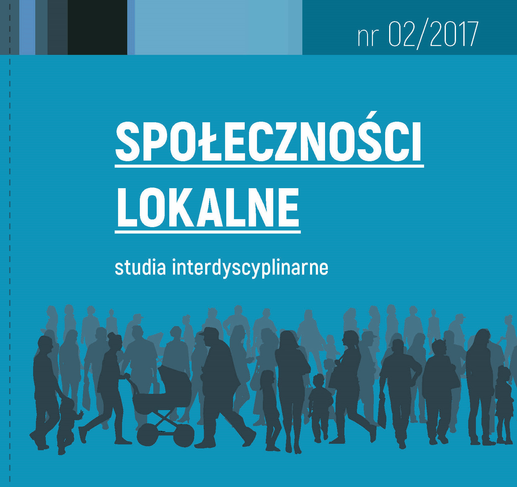 Społeczności Lokalne. Studia Interdyscyplinarne